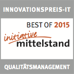 Best Of Quality Management in 2015